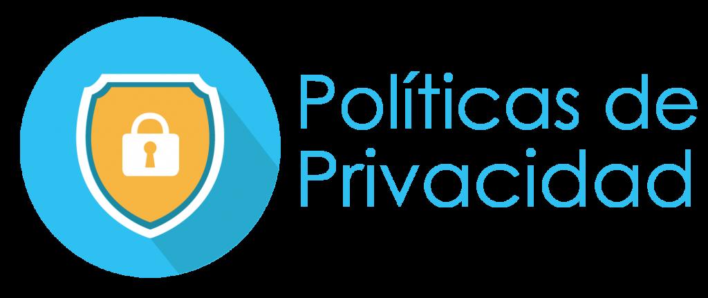 chamuyo tutoriales - politicas de privacidad